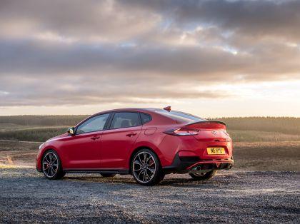 2019 Hyundai i30 Fastback N - UK version 4