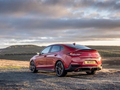 2019 Hyundai i30 Fastback N - UK version 5