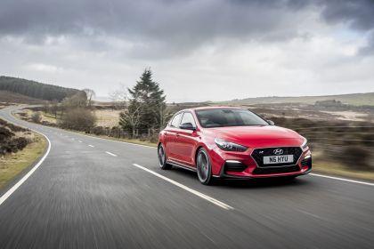 2019 Hyundai i30 Fastback N - UK version 10