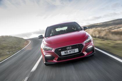 2019 Hyundai i30 Fastback N - UK version 14
