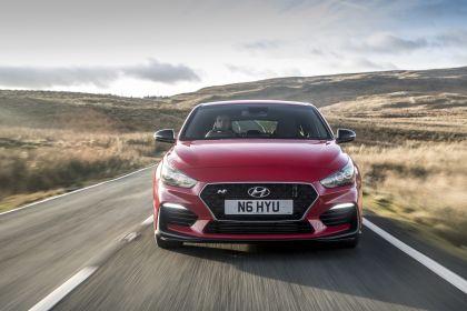 2019 Hyundai i30 Fastback N - UK version 15