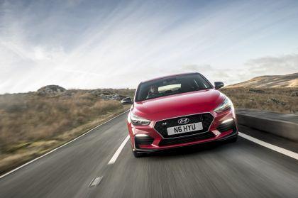 2019 Hyundai i30 Fastback N - UK version 16
