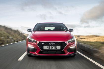 2019 Hyundai i30 Fastback N - UK version 17