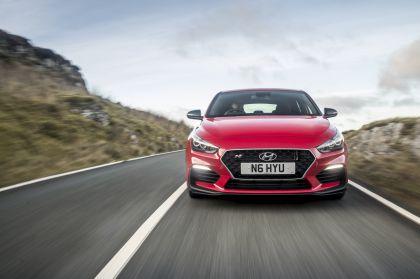 2019 Hyundai i30 Fastback N - UK version 18