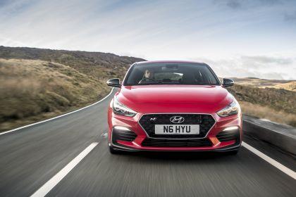 2019 Hyundai i30 Fastback N - UK version 19