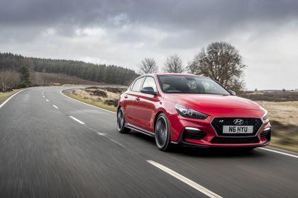 2019 Hyundai i30 Fastback N - UK version 26