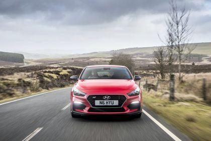 2019 Hyundai i30 Fastback N - UK version 29