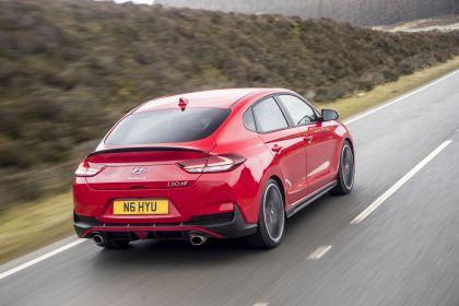 2019 Hyundai i30 Fastback N - UK version 31