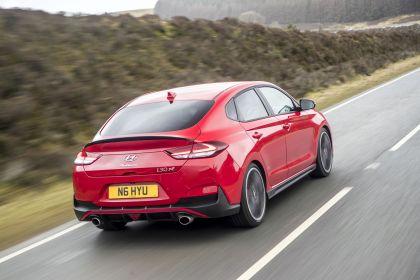 2019 Hyundai i30 Fastback N - UK version 33