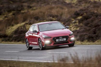 2019 Hyundai i30 Fastback N - UK version 40