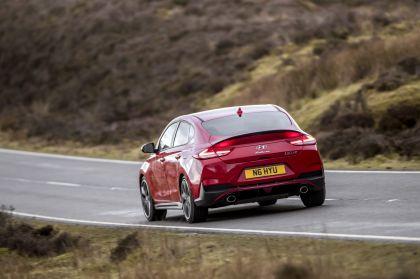 2019 Hyundai i30 Fastback N - UK version 42