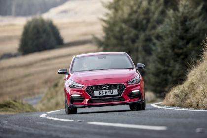 2019 Hyundai i30 Fastback N - UK version 49