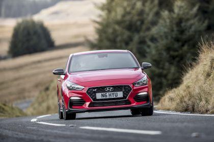 2019 Hyundai i30 Fastback N - UK version 50