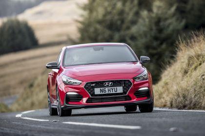 2019 Hyundai i30 Fastback N - UK version 51