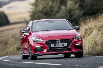 2019 Hyundai i30 Fastback N - UK version 52