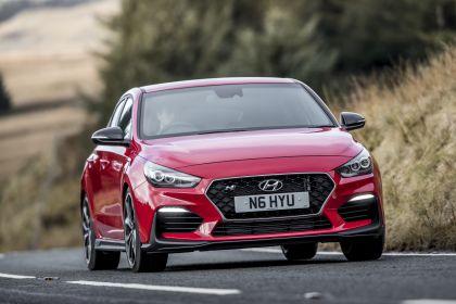 2019 Hyundai i30 Fastback N - UK version 53