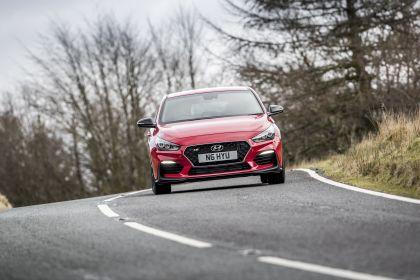 2019 Hyundai i30 Fastback N - UK version 55