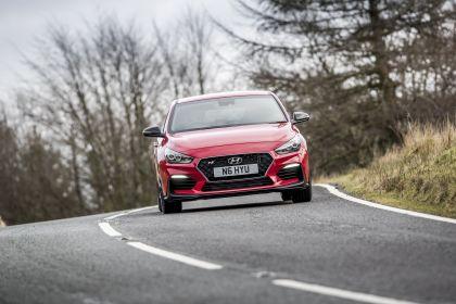 2019 Hyundai i30 Fastback N - UK version 56