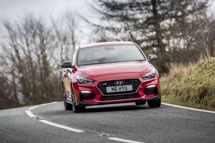 2019 Hyundai i30 Fastback N - UK version 57