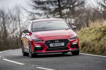 2019 Hyundai i30 Fastback N - UK version 58