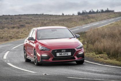 2019 Hyundai i30 Fastback N - UK version 61
