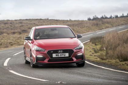 2019 Hyundai i30 Fastback N - UK version 65