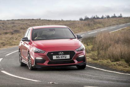2019 Hyundai i30 Fastback N - UK version 66