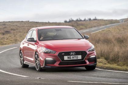 2019 Hyundai i30 Fastback N - UK version 67