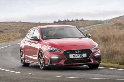 2019 Hyundai i30 Fastback N - UK version 68