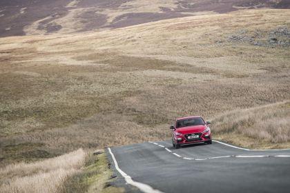 2019 Hyundai i30 Fastback N - UK version 69