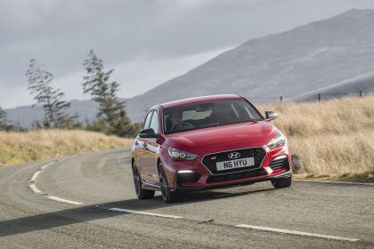 2019 Hyundai i30 Fastback N - UK version 72