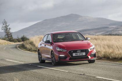 2019 Hyundai i30 Fastback N - UK version 73