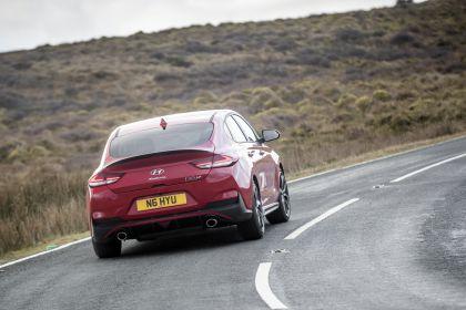 2019 Hyundai i30 Fastback N - UK version 85
