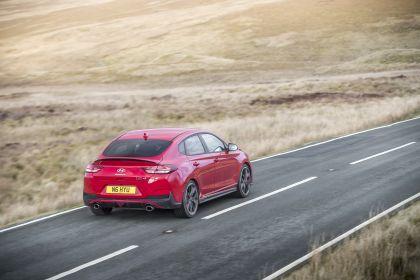 2019 Hyundai i30 Fastback N - UK version 88