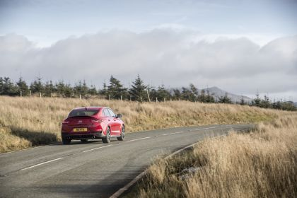 2019 Hyundai i30 Fastback N - UK version 91