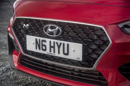 2019 Hyundai i30 Fastback N - UK version 92
