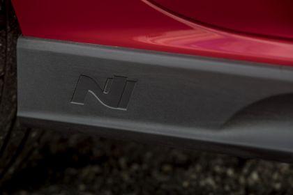 2019 Hyundai i30 Fastback N - UK version 95
