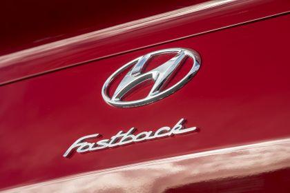 2019 Hyundai i30 Fastback N - UK version 98