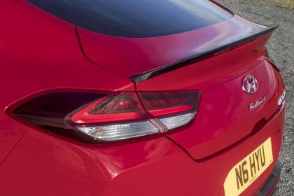 2019 Hyundai i30 Fastback N - UK version 102