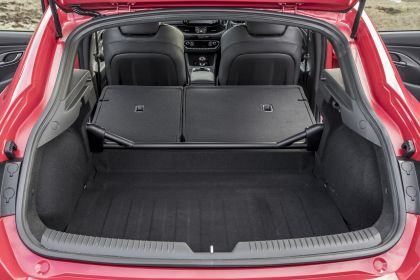 2019 Hyundai i30 Fastback N - UK version 107