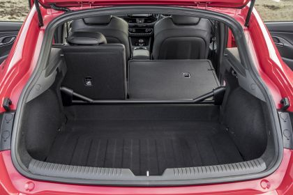 2019 Hyundai i30 Fastback N - UK version 110