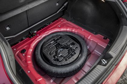 2019 Hyundai i30 Fastback N - UK version 113