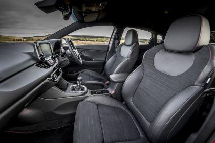 2019 Hyundai i30 Fastback N - UK version 116