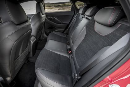 2019 Hyundai i30 Fastback N - UK version 118