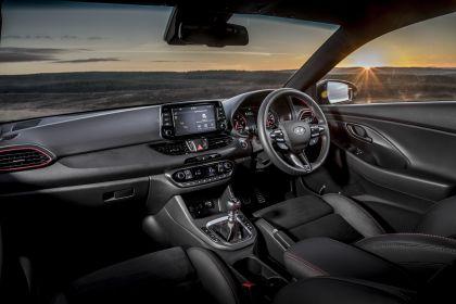 2019 Hyundai i30 Fastback N - UK version 119