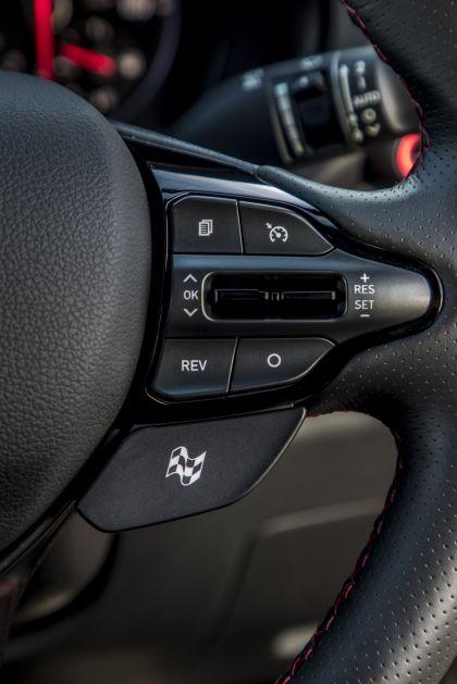 2019 Hyundai i30 Fastback N - UK version 125