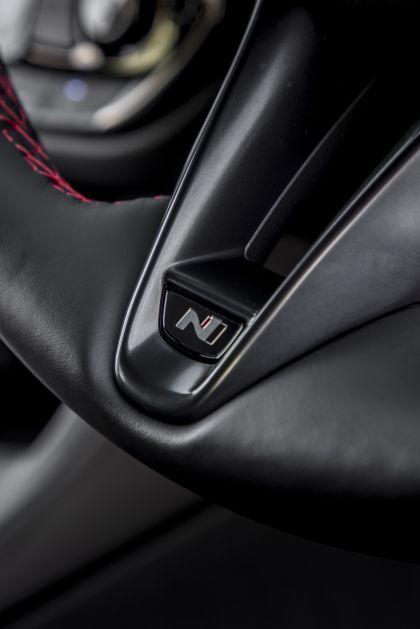 2019 Hyundai i30 Fastback N - UK version 127