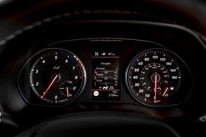 2019 Hyundai i30 Fastback N - UK version 130