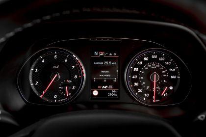2019 Hyundai i30 Fastback N - UK version 131