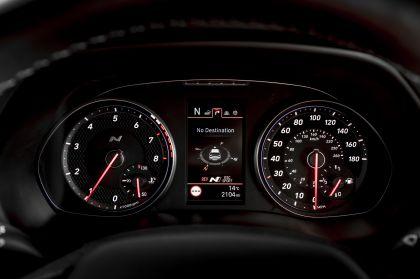 2019 Hyundai i30 Fastback N - UK version 132